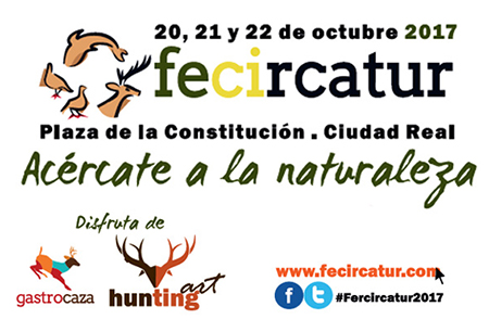 Feria de la Caza y el Turismo de Ciudad Real